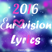 Lyrics Eurovision 2016