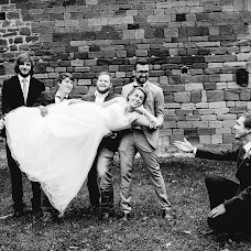 Wedding photographer Igorh Geisel (Igorh). Photo of 14.10.2017