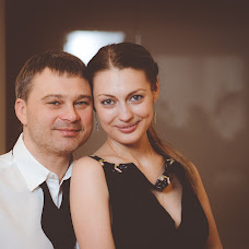 Wedding photographer Aleksey Ustinov (ustinaff). Photo of 23.01.2013