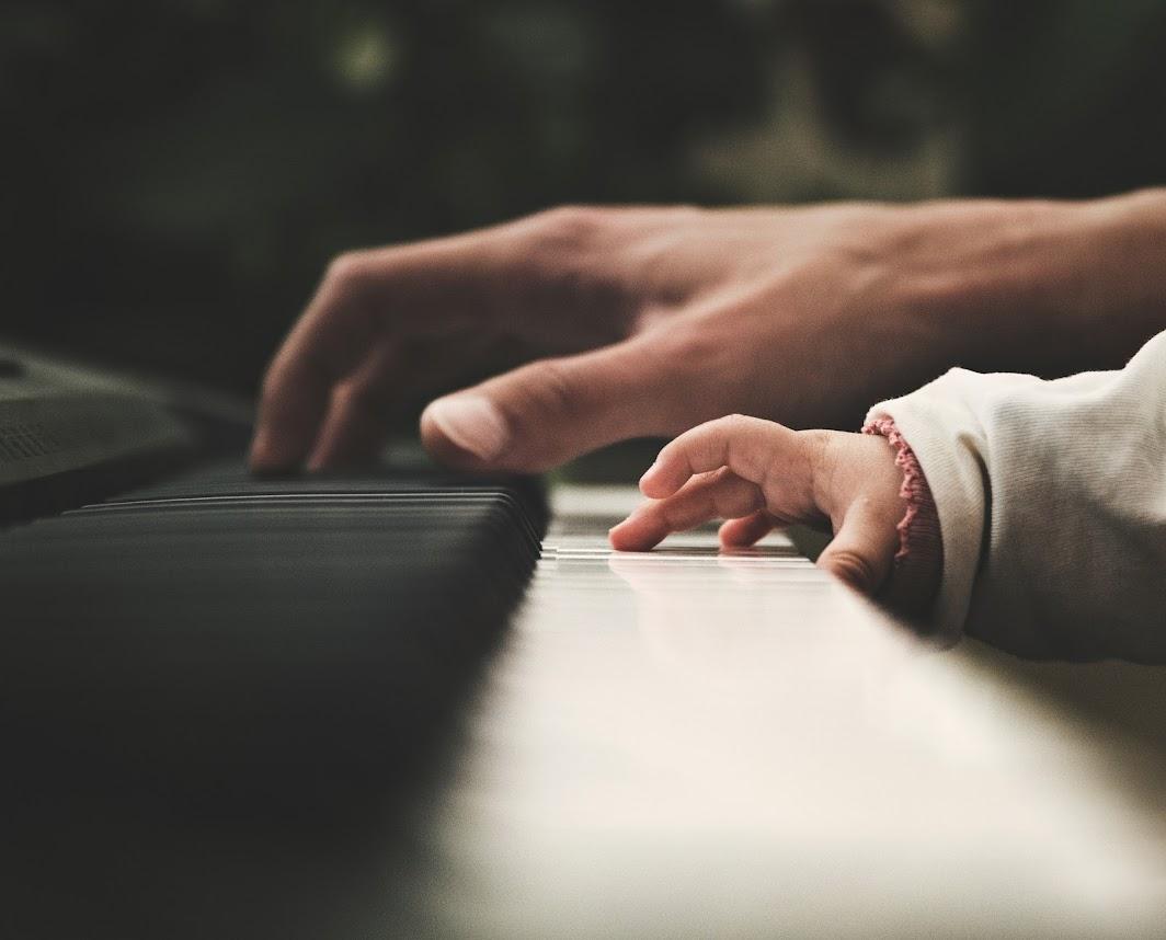 schöne Kindermusik, alte Kinderlieder und Rolf Zuckowski
