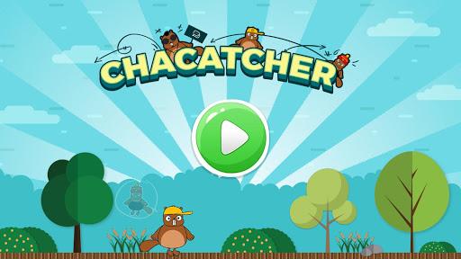 CHACATCHER/チャキャッチャー  captures d'écran 1