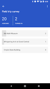 Google Classroom 4.6.232.05