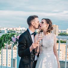 Wedding photographer Lilya Kornina (LiliPh). Photo of 25.07.2017