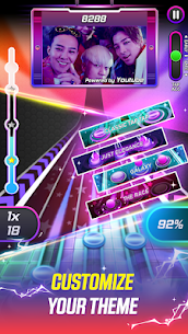 Tap Tap Reborn 2: Popular Songs Rhythm Game 7