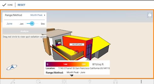 Autodesk FormIt 360 Screenshot 3