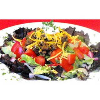 Sue's Taco Salad