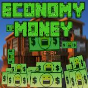 Economy Money Mod Minecraft Pe Apps Bei Google Play