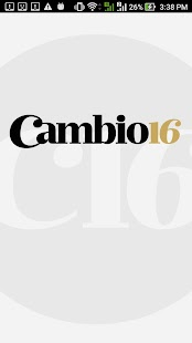 Cambio16- screenshot thumbnail