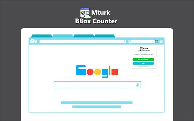 Mturk BBox Counter(Auto)