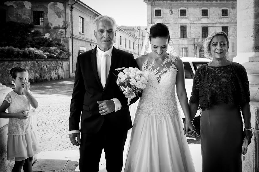 Wedding photographer Barbara Fabbri (fabbri). Photo of 15.02.2019