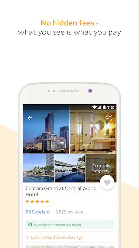 Agoda u2013 Deals on Hotels & Homes screenshots 4