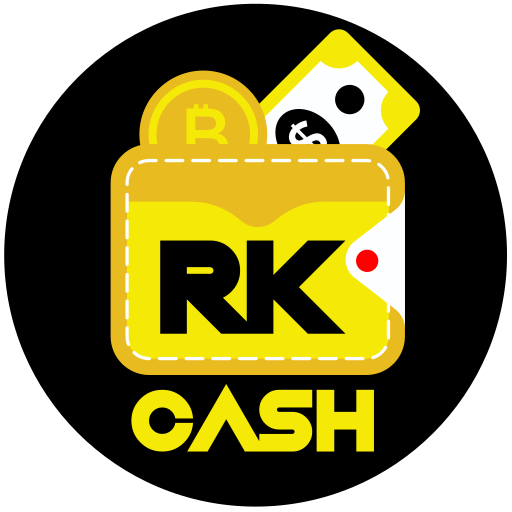 🔵 RK Cash - Easy To Earn Cash file APK Free for PC, smart TV Download
