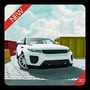 Modern SUV Car Parking 2020 - SUV Simulator 3D