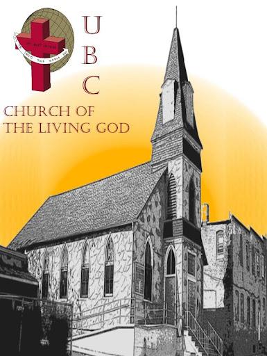 UBC Church of God