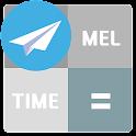 MEL Calculator icon