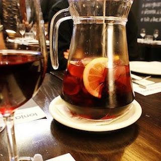 Traditional Spanish Sangria Recipe
