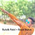 Rutvik Patel - Royal Status