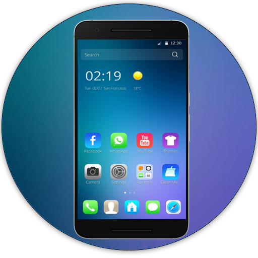 launcher for i phone 7 apps apk free for android pc windows