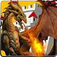 Dragon puzzle free game
