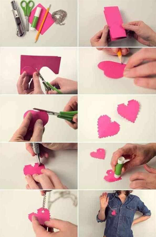 Creative Homemade Gift Ideas Screenshot