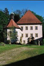 Photo: Hammerschloss Röthenbach bis 2007