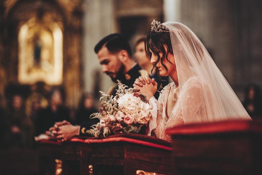Wedding photographer Ernst Prieto (ernstprieto). Photo of 23.01.2020