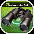 Binoculars Simulator