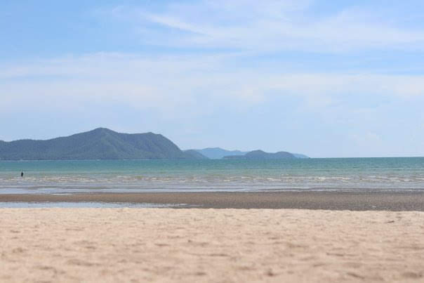 Ban Amphur Beach