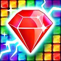 Jewel Gem 💎 Blast Match 3 Jewel Game icon