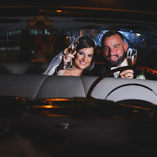 Wedding photographer Jesús Paredes (paredesjesus). Photo of 27.01.2018