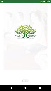 Holistic Yoga School & Studio - náhled