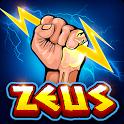 Slots Great Zeus – Free Slots icon