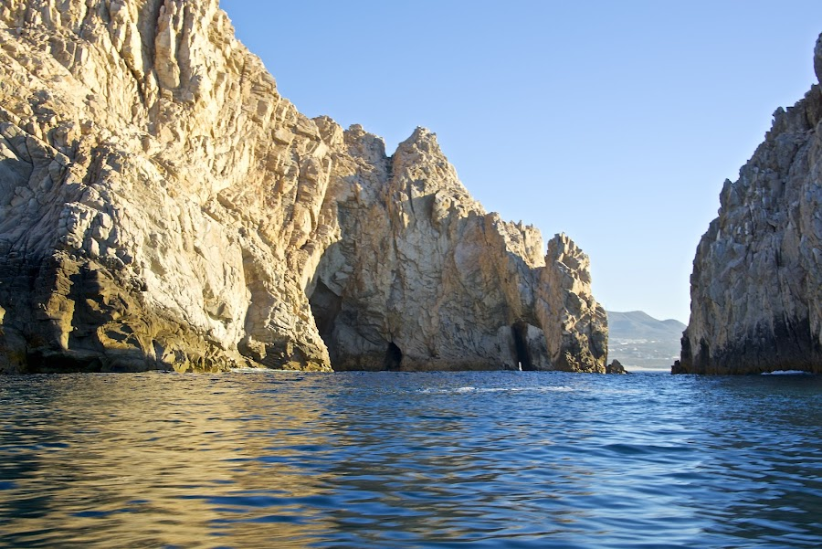 Cabo San Lucas by Johnnie Ngoon - Landscapes Travel ( relax, tranquil, relaxing, tranquility,  )