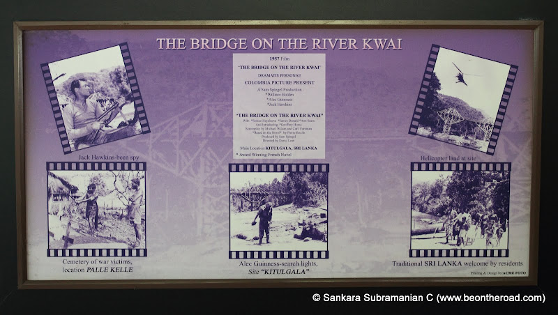 Bridge on the River Kwai Story - 2