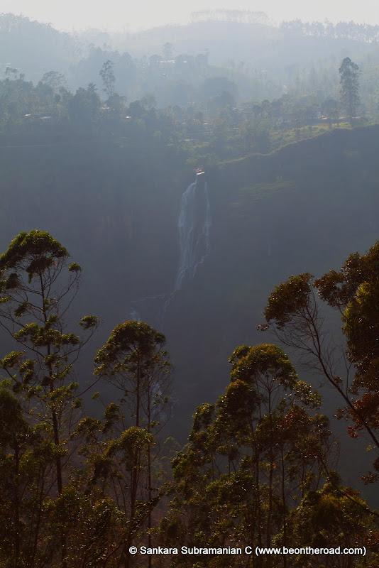Devon's Falls - Thalawakele