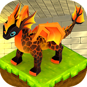 Dragon Craft Android APK Download Free By Ace Viral