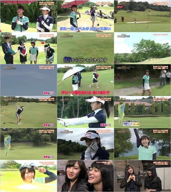 (TV-Variety)(720p) SKE48 ZERO POSITION~チームスパルタ!能力別アンダーバトル~ ep45 161015