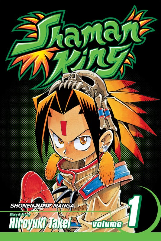 Shaman King (2003) - complete