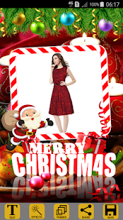 Download Merry Christmas Photo Frames For PC Windows and Mac apk screenshot 4