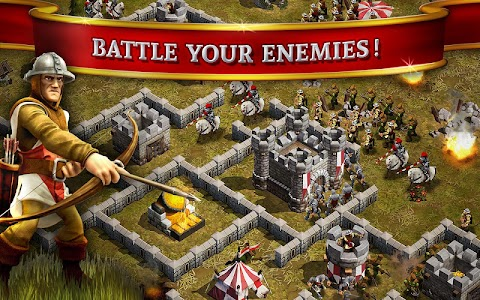 Battle Ages v1.4 (Mod Money)