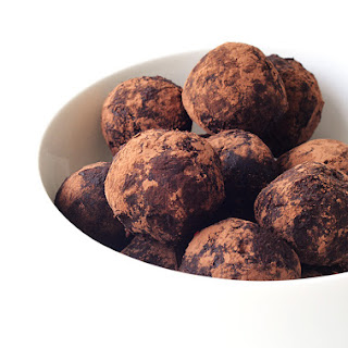 Cream Chocolate Truffle Recipes