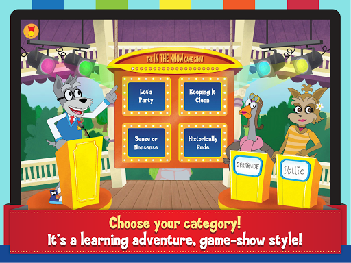 Screenshot for Sir Dapp! Game Show in United States Play Store