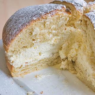 Swedish Cream Cake Recipes