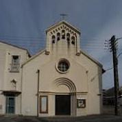 photo de église Notre Dame de Lourdes