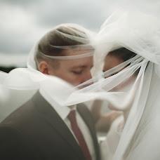 Wedding photographer Denis Krasilnikov (denkrasilov). Photo of 16.01.2017