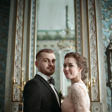 Wedding photographer Maksim Gurtovoy (Maximgurtovoy). Photo of 11.02.2016