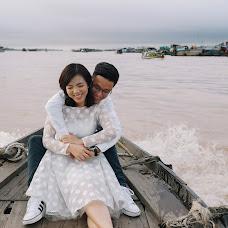 Wedding photographer Van Nguyen hoang (VanNguyenHoang). Photo of 16.10.2018