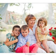 Wedding photographer Maryana Surmachevskaya (marissa). Photo of 27.07.2015