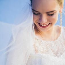 Wedding photographer Aleksandra Kim (KIMMIPHOTO). Photo of 09.05.2017