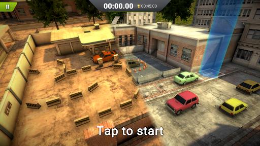 Real Car Parking Simulator 16 1.05.000 de.gamequotes.net 1